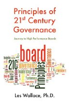Principles of 21st Century Governance