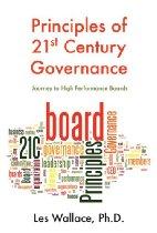 Principles of 21st Century Governance