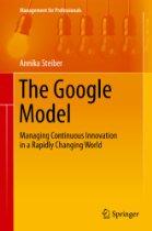 The Google Model