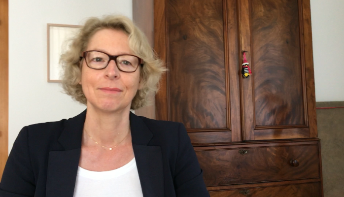 Denise Koopmans, Non Executive Board Leader