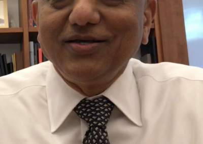 Sunil Gupta, Harvard Business School